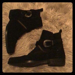 All Saints boots!